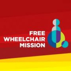 Wheelchairs for people with disabilities