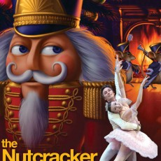 Things to do in Mission Viejo, CA for Kids: Nutcracker Tea Party, Irvine Barclay Theatre