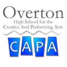 Sounds of the Season with the Overton High School CAPA Jazz Band