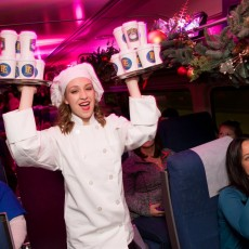Things to do in Westfield-Clark, NJ for Kids: The Polar Express Train Ride, The Polar Express