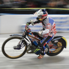 Atlantic County, NJ Events for Kids: Xtreme International Ice Racing