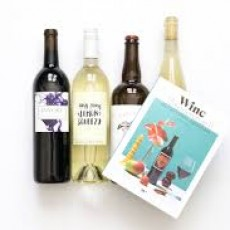 Winc Monthly Wine Subscription