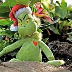 Things to do in Cincinnati Eastside, OH for Kids: Jumpin' & Grumpin' with the Grinch!, Pogo Play