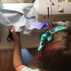 Things to do in Centreville-Manassas, VA for Kids: January After School Sewing Session: Valentines Themed!, Cupcakes and Lace LLC
