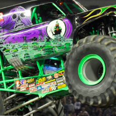 Things to do in Peoria, AZ: Monster Jam