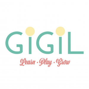 GiGil - Play Learn Grow