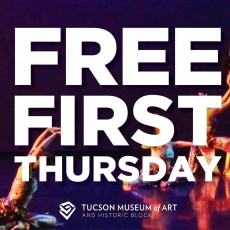 Things to do in Casa Adobes-Oro Valley, AZ: Free First Thursday