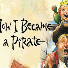 Things to do in Columbia, MO for Kids: How I Became a Pirate, TRYPS Children's Theatre Institute
