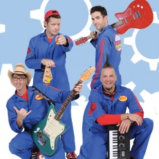 Red Bank, NJ Events: Imagination Movers