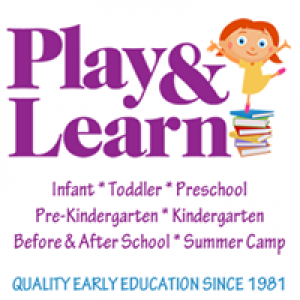 Play & Learn-Lansdale