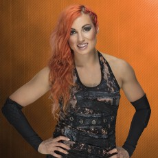 Red Bank, NJ Events for Kids: WWE® Superstar Becky Lynch™