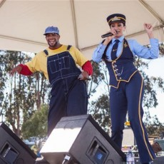 Red Bank, NJ Events: Choo Choo Soul Event