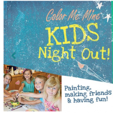 Cleveland Southeast, OH Events for Kids: Kids Night Out - Wonder Park