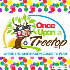 The Treetop Stuff-a-Friend Party
