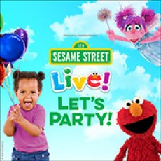 Things to do in San Jose West, CA: Sesame Street Live! Let's Party!