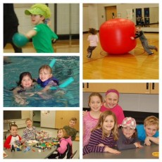 School's Out Activity Days