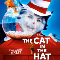 Doylestown-Horsham, PA Events for Kids: KiDS!: The Cat in the Hat