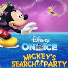 Things to do in Chicago North Shore, IL: Disney On Ice - Mickey's Search Party