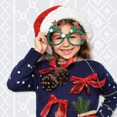 Things to do in Wesley Chapel-Lutz, FL for Kids: IC's Ugly Sweater Party, Florida Hospital Center Ice
