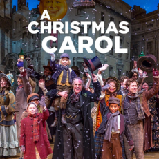 Things to do in Aurora, CO for Kids: A Christmas Carol-Ages 4+ (Nov 21-Dec 24), Denver Center for the Performing Arts