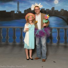 Bryan-College Station, TX Events for Kids: Daddy-Daughter Dance