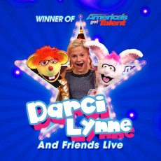 Columbia, MO Events for Kids: Darci Lynne and Friends Live