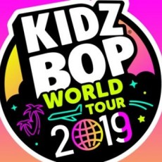 Things to do in Austin West, TX for Kids: The KIDZ BOP Kids: 2019 World Tour, H-E-B Center at Cedar Park