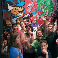 Book Excitement for Your Next Party!