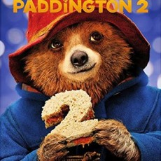 Things to do in Canton-Plymouth, MI for Kids: Winter Break Fun! Drop-In Movie & Munchies for Kids: Paddington 2, Northville District Library