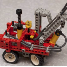 Things to do in West Hartford-Farmington Valley, CT for Kids: Beginner Technic® Engineers - Engineering for Ages 7-16, NextGen SmartyPants