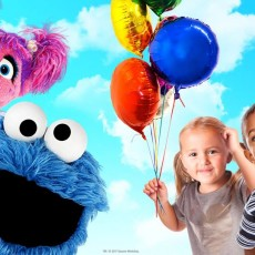 Greenville, SC Events for Kids: Sesame Street Live