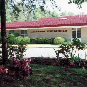 Bond Mill Elementary School