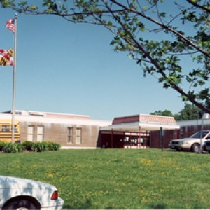 James H. Harrison Elementary School