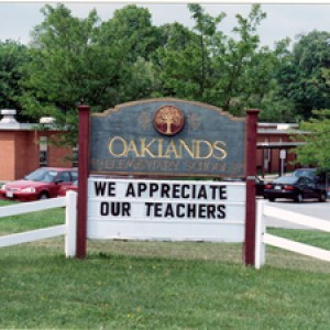 Oaklands Elementary School