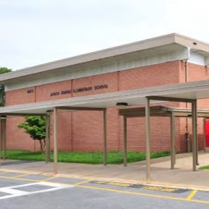 Brock Bridge Elementary School