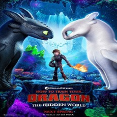 Things to do in Worcester, MA: How to Train Your Dragon: The Hidden World - Sensory & Family Friendly Showing