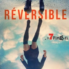 Things to do in Irvine, CA for Kids: 7 Fingers: Reversible, Irvine Barclay Theatre