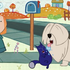 Things to do in Doylestown-Horsham, PA: Peg + Cat Live!