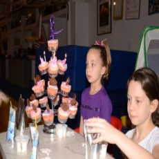 Kidzfun Obstacle Course + Relay Race Parties