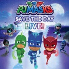 Things to do in Lincoln Park-West Town, IL: PJ Masks Live!