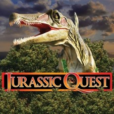 Things to do in Austin West, TX for Kids: Jurassic Quest, Jurassic Quest