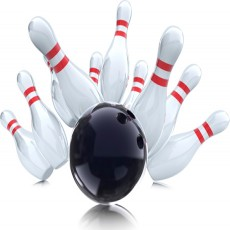 Bowling Party at Linden Lanes