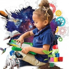 Things to do in Bridgewater NJ for Kids: STEM Adventures, Kiddie Academy of Hillsborough
