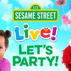 Things to do in Lynchburg, VA for Kids: Sesame Street Live! Let's Party! at Berglund Center, Berglund Center