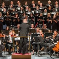 Things to do in Savannah, GA: Savannah Philharmonics presents An Evening With The Concert Master