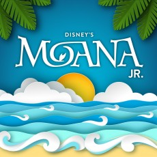 Disney's Moana, Jr. (March 1-17)