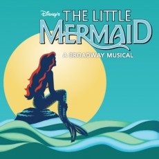 Things to do in Folsom-EDH, CA for Kids: The Little Mermaid, El Dorado Musical Theatre