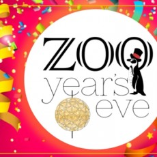 Cleveland Southeast, OH Events for Kids: Zoo Year's Eve