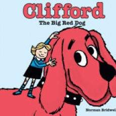Storytime and Activities Featuring Clifford the Big Red Dog