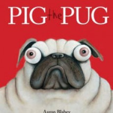 Things to do in Bowling Green, KY for Kids: Pig the Pug, Barnes & Noble-Bowling Green